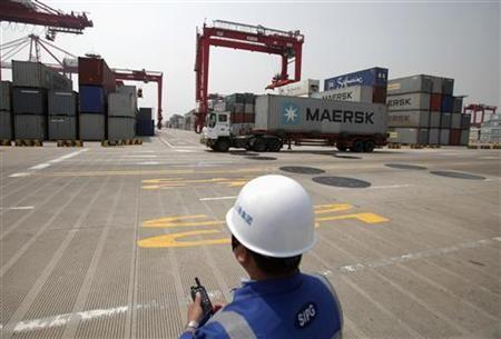 China Trade Growth Sputters, Monetary Policy Easing on the Cards
