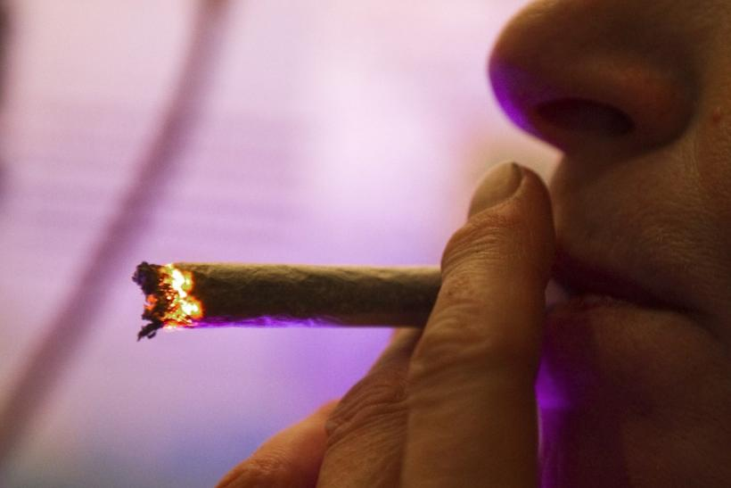 Driving under the influence of cannabis almost doubles the risk of a serious accident