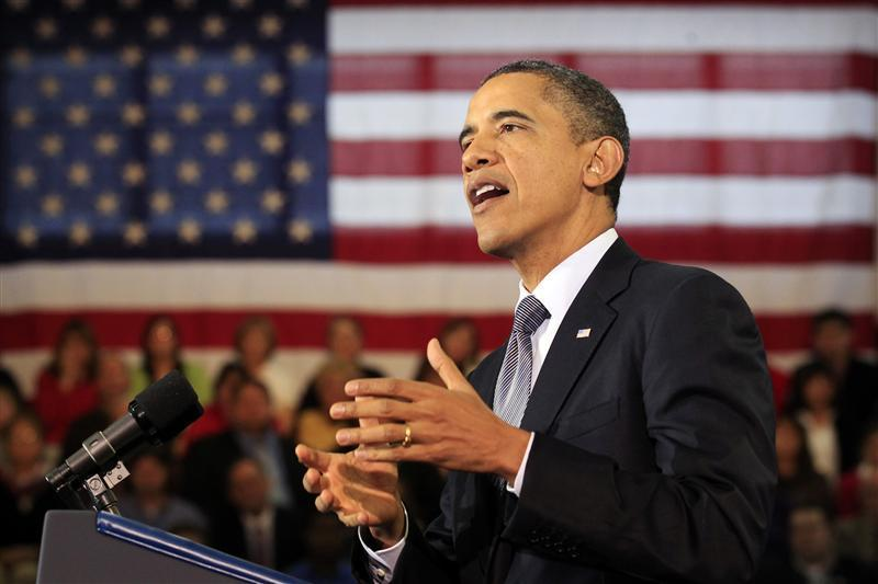 President Barack Obama needs several factors to break his way to improve his chance for re-election in 2012 -- the most important of which is U.S. job growth.