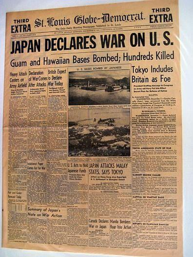 an analysis of the tragedy of pearl harbor on 7th december The pearl summary whether by  the tales end in tragedy for the pleasure  analysis of chapter one of the pearl in this chapter we hear about 3 main.