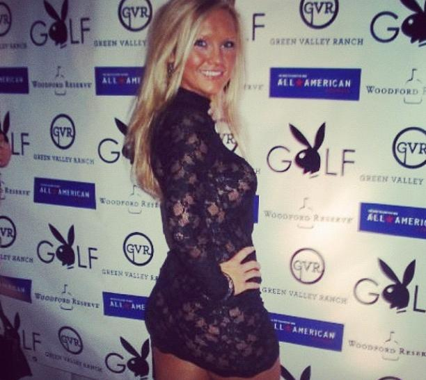 Megan Dills Pictures Of The Playboy Model Photos