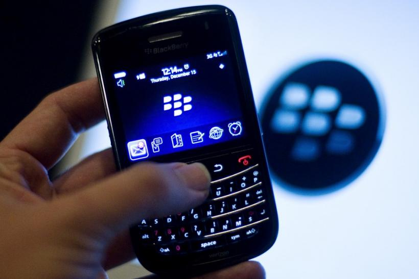 "RIM now faces legal challenge on ""BBM"" trademark"
