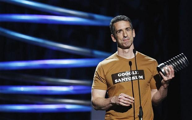 """Dan Savage's """"Redefinition"""" Campaign Still Going Strong"""