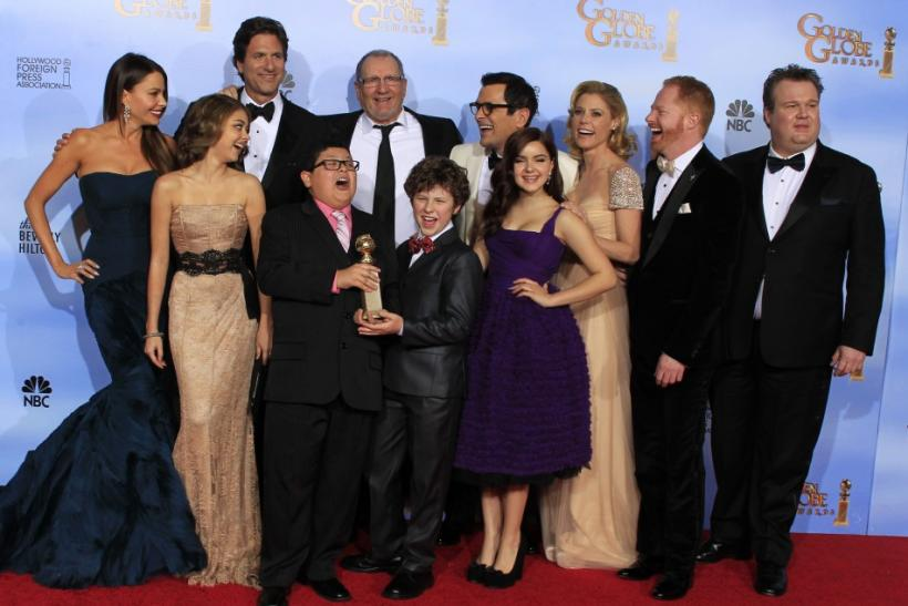 how to watch the golden globes live online