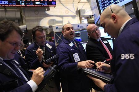 Stock Futures Slip as Germany, Greece Wrangle over Budget
