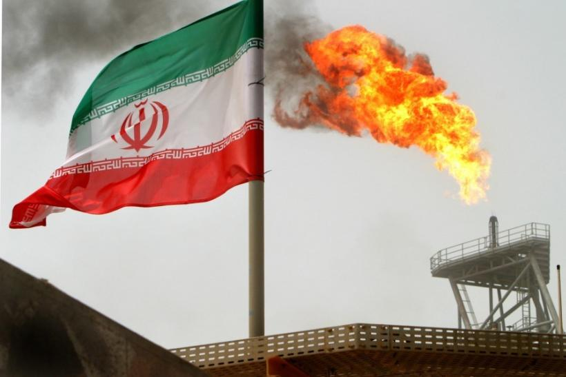 Iran Stops IAEA Inspectors: Protecting Site of Tests Linked to Nuclear Explosive?