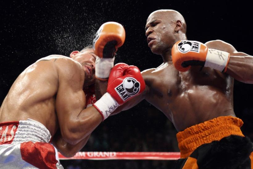 Mayweather Will Fight Miguel Cotto
