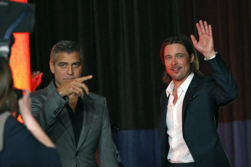 84th Academy Awards Nominees Luncheon