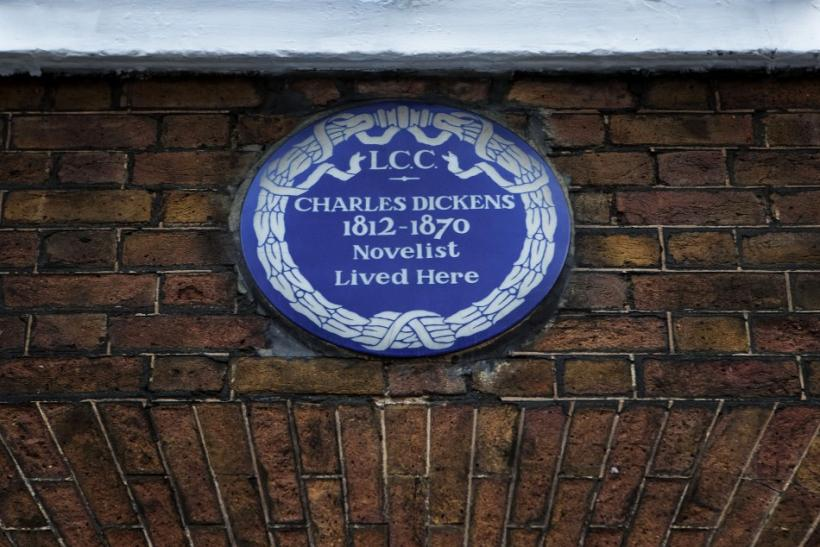 Charles Dickens Residence