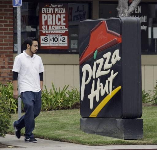 Pizza Hut - Case Study Example