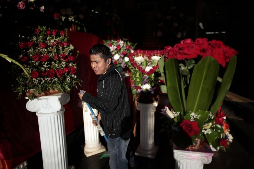 Demand for Valentine's Day Rose Soar in the US, 90 Percent Imported