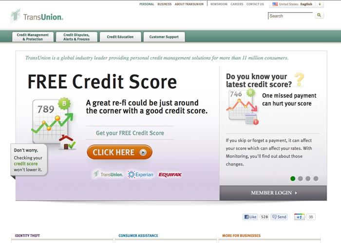 Top Tools for Checking Your Credit