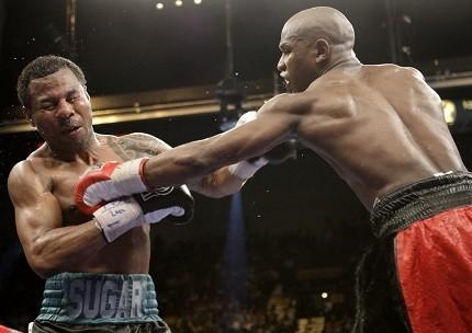 Floyd Mayweather Jr. May Need to Fire His Entourage