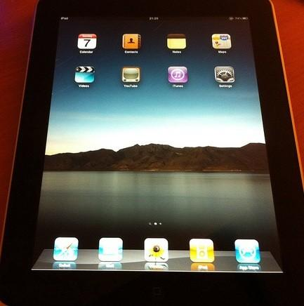 Will iPad 3 feature better graphics?