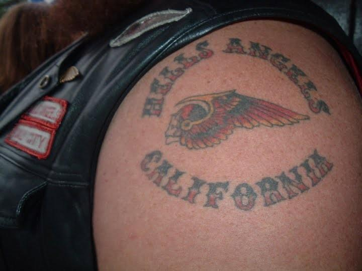 Hells Angel Steven Ruiz Charged With Murder Of Fellow