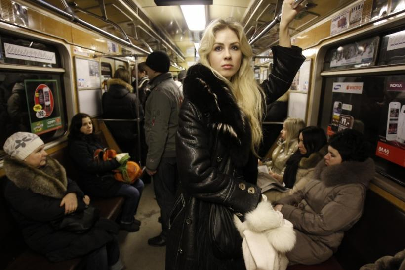 Not-So-Common Lives of Common Women Around the World