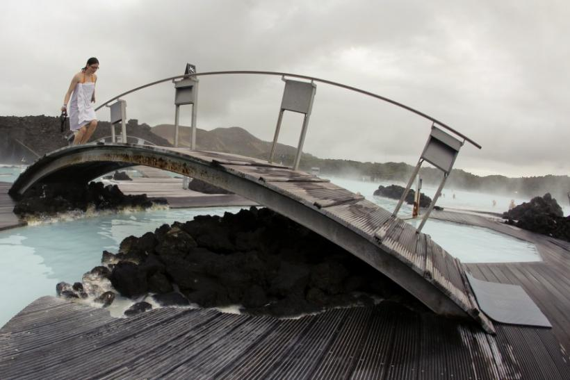 Best Place To Be A Woman: Iceland