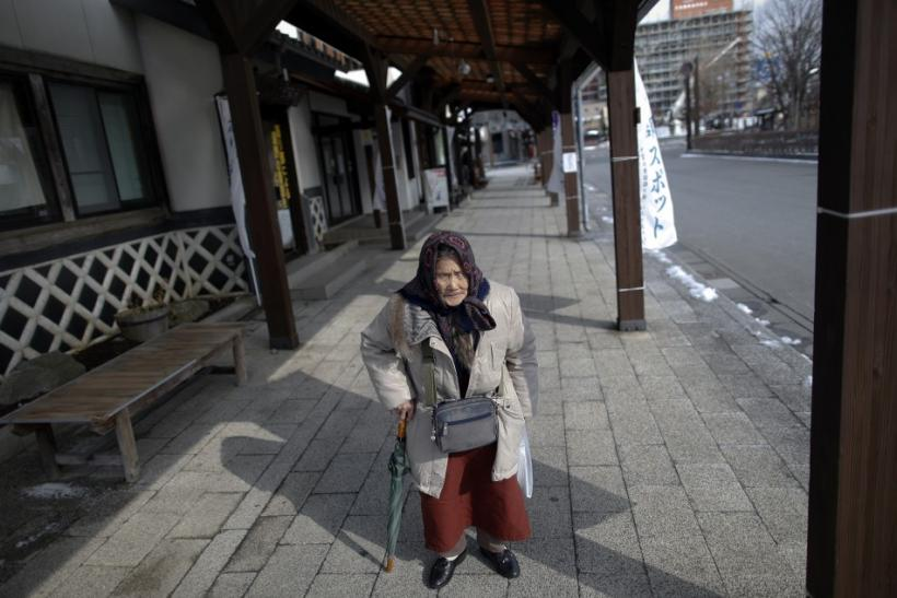 Best Place To Live Long: Japan