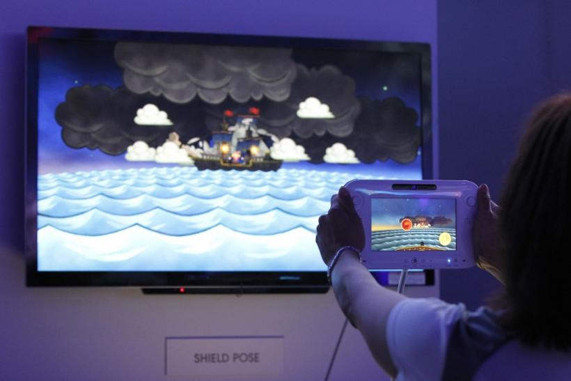 Wii U Release Date: Price May Be Twice The Production Cost, 'More Focus On Downloadable Content'