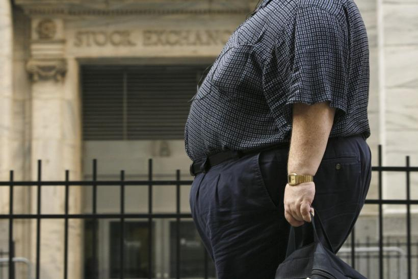 BMI Unreliable: U.S. Obesity Rate Higher Than Previously Thought