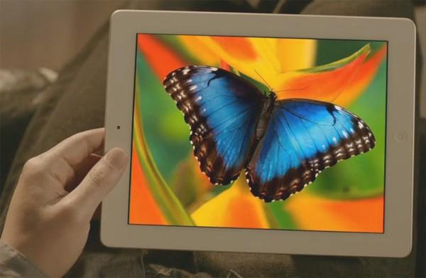 New iPad overheating problem overrated?