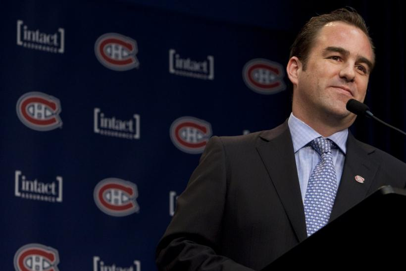 Principal owner Geoff Molson as well as interim GM Serge Savard will have to make some tough decisions in the search for the next man to lead the Canadiens.