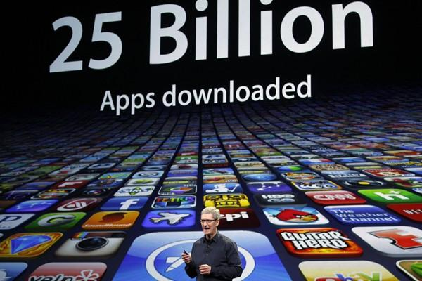 Apple Apps Store