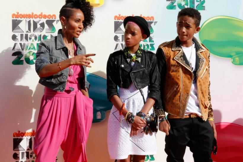 25th Annual Kids' Choice Awards: Winners and Celebs at the Event