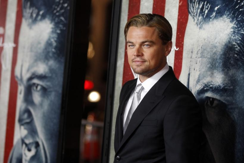 Kate Winslet on Leonardo DiCaprio: 'He's Fatter Now'; Is She Right?