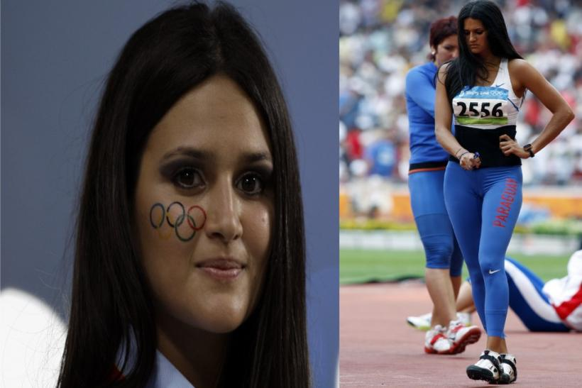 Top 10 Hottest Sportswomen (PHOTOS)