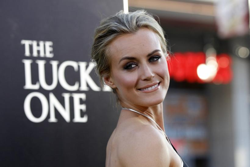 """""""The Lucky One"""" Los Angeles Premiere"""