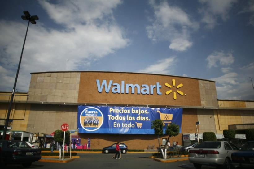 Wal-Mart Mexican Bribery Scandal