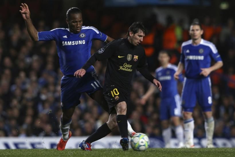Watch live coverage of Barcelona Vs. Chelsea, plus read a full preview, prediction and probable lineups.probable