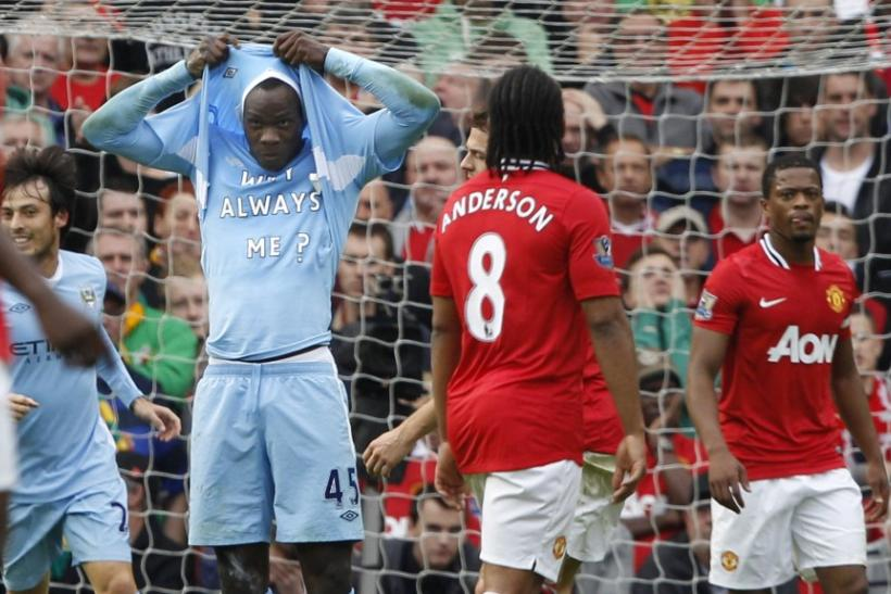 Read a full preview and prediction for Monday's crucial Manchester derby, City Vs. United.