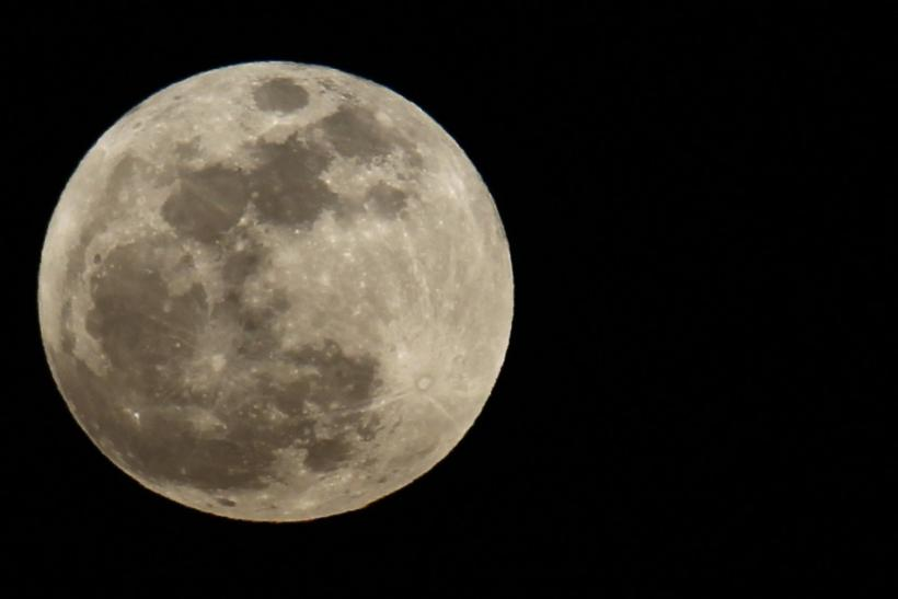 NASA sets Guidelines for Guarding Historic Sites on the Moon