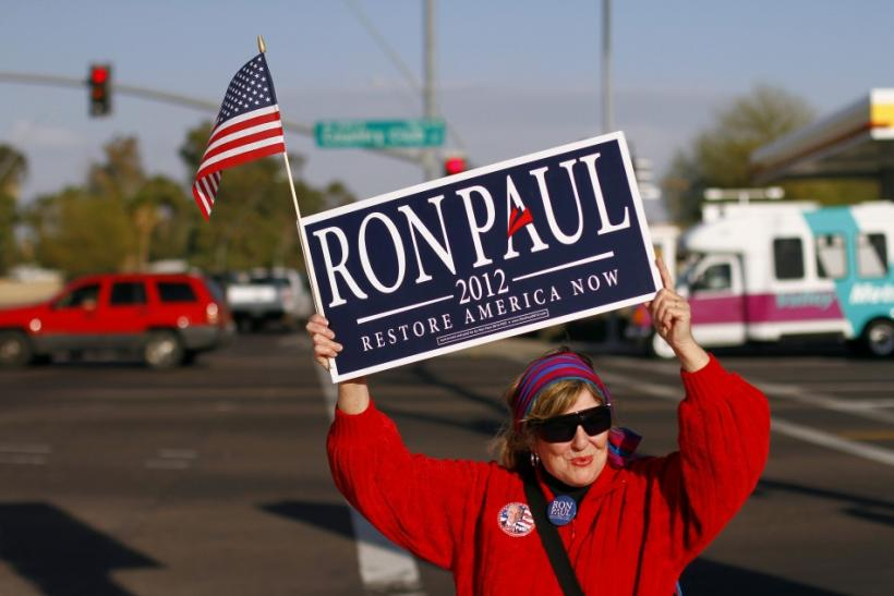 Ron Paul's 2012 Revolution: Where Does Gary Johnson Fit In?