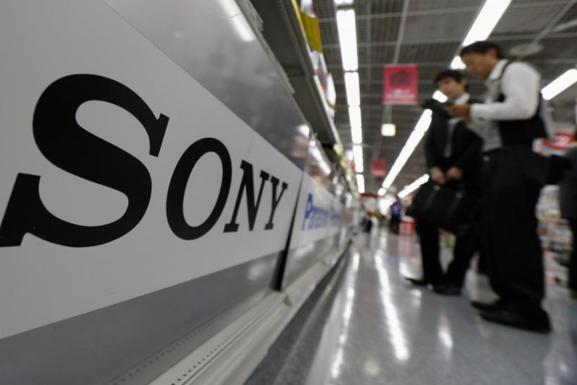 Sony Disappoints Anew, Reports Billions in Annual, Q1 Losses