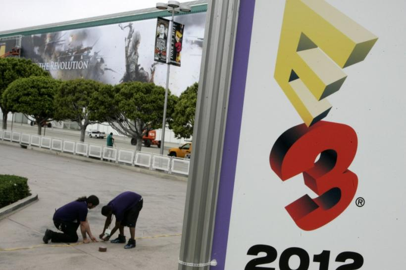 E3 2012: Six Clues Into The Future Of Xbox, PlayStation And Nintendo Next-Gen Consoles [SPECS]