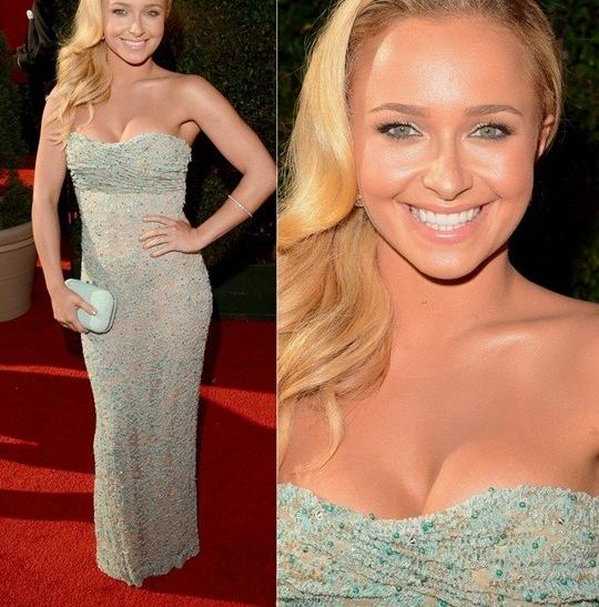 Hayden Panettiere Engaged: Actress Reportedly Marrying