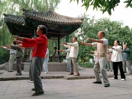 A Country For Old Men: China's Demographic Decline 'Severe and Irreversible'