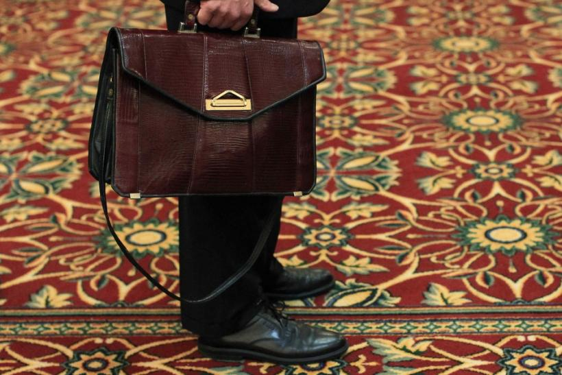 The more data market-watchers have seen on the economy, the less they like what they've seen. Specifically, predictions on what the government might report as the rate of GDP growth in the second-quarter of 2012 have plum