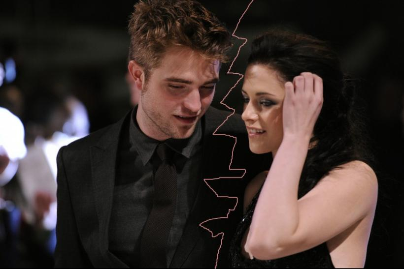 Robert Pattinson Over Kristen Stewart Break Up? Rihanna Sends 'Sexy, Funny Texts' To 'Twilight' Star, Source Says