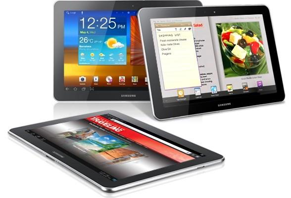 Samsung To Release Retina Display Tablet: Will It Rival ...