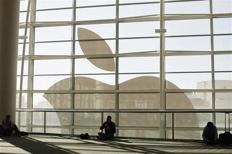 Apple Holds Up Against Competition