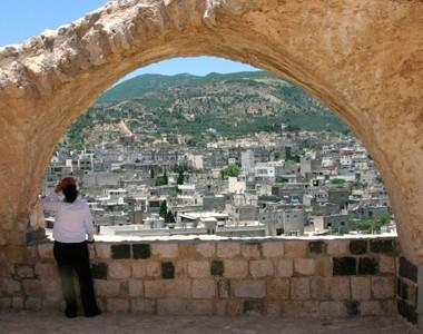 Heritage In the Crossfire: How Syria Is Destroying Its Past