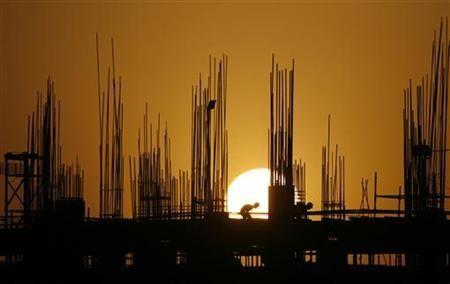 No fast growth rebound for India