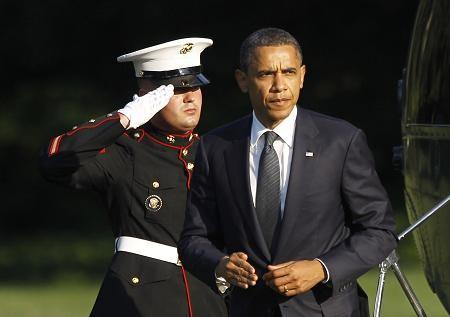 Five Reasons Why Obama Could Win The 2012 Election