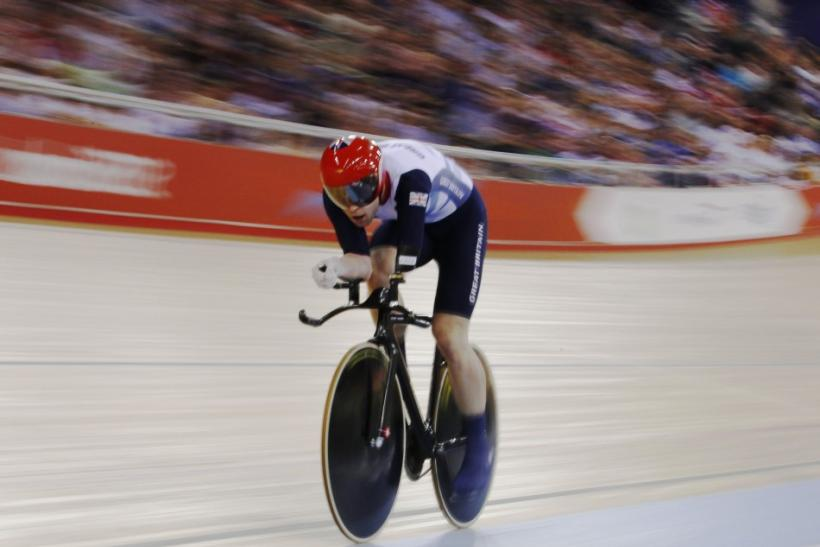 Paralympic Games 2012