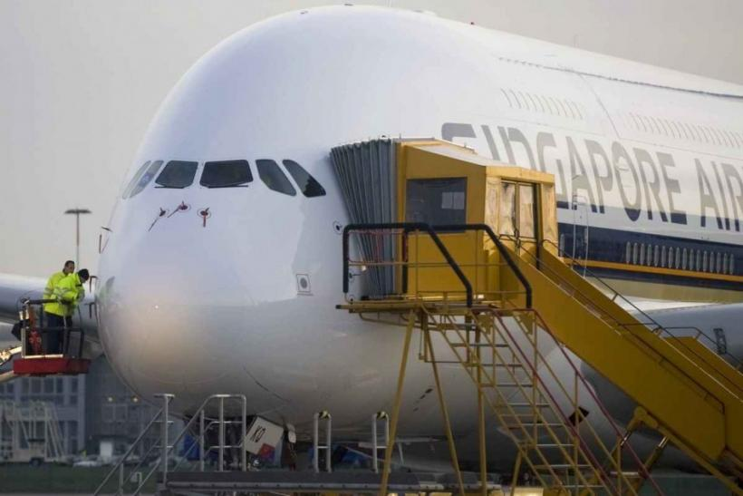 A380 By Airbus