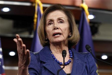 Pelosi seeks ethics probe of Oregon Democrat Wu